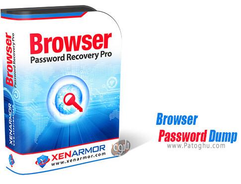 دانلود Browser Password Dump برای ویندوز