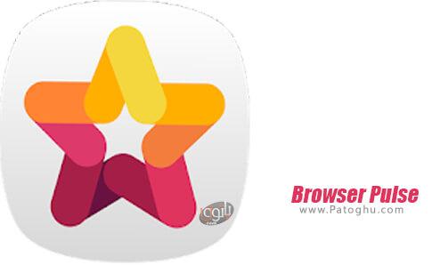 دانلود Browser Pulse برای اندروید
