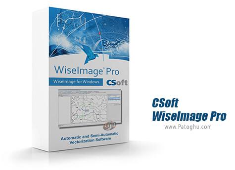 دانلود CSoft WiseImage Pro برای ویندوز