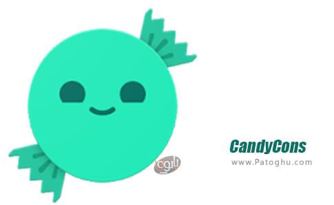 دانلود CandyCons برای اندروید