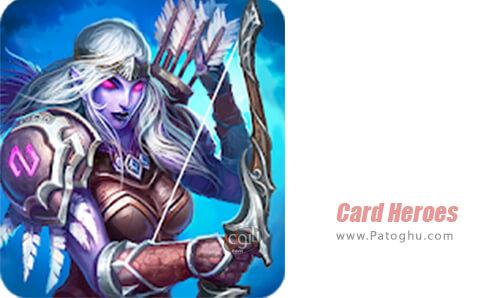 دانلود Card Heroes برای اندروید