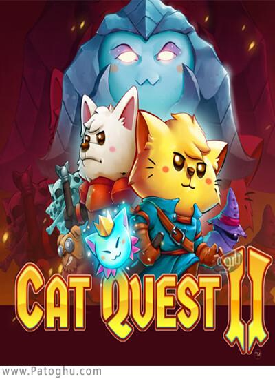 دانلود Cat Quest II برای ویندوز