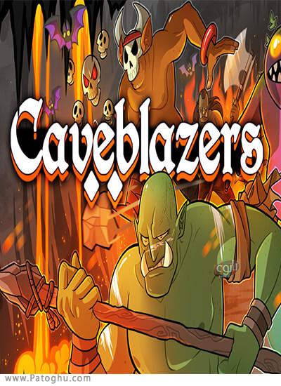 دانلود Caveblazers برای ویندوز