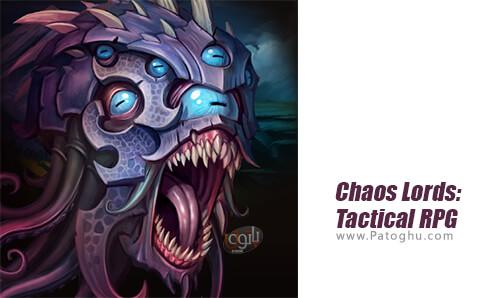 دانلود Chaos Lords برای اندروید