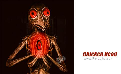 دانلود Chicken Head برای اندروید