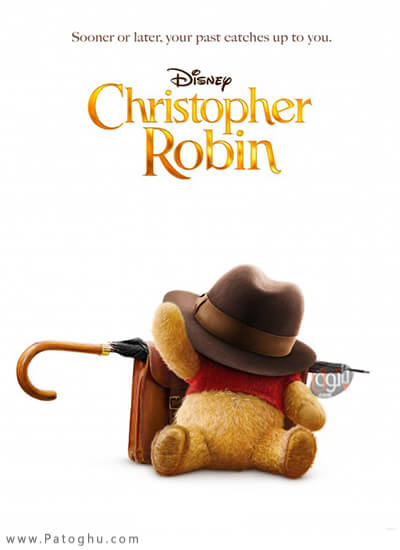 دانلود Christopher Robin
