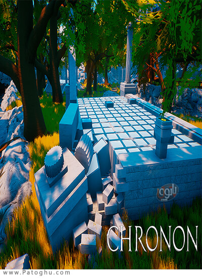 دانلود Chronon برای ویندوز