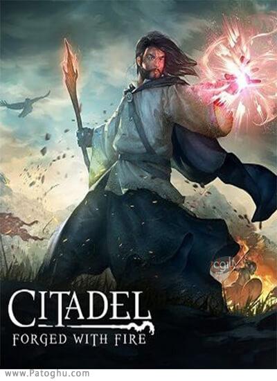 دانلود Citadel Forged with Fire برای ویندوز