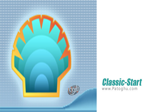 دانلود Classic-Start برای ویندوز