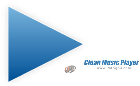 دانلود Clean Music Player برای اندروید