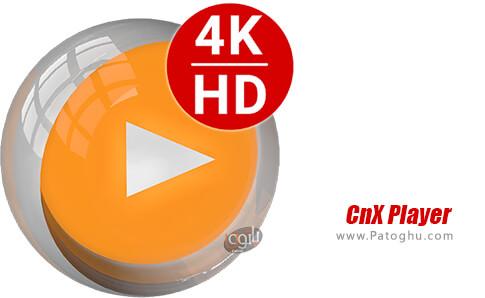 دانلود CnX Player برای اندروید