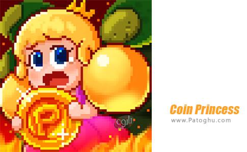 دانلود Coin Princes برای اندروید
