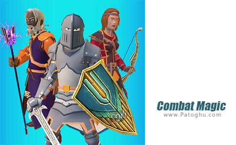 دانلود Combat Magic برای اندروید