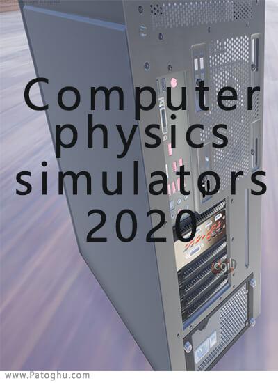 دانلود Computer Physics برای ویندوز