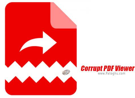 دانلود Corrupt PDF Viewer برای ویندوز