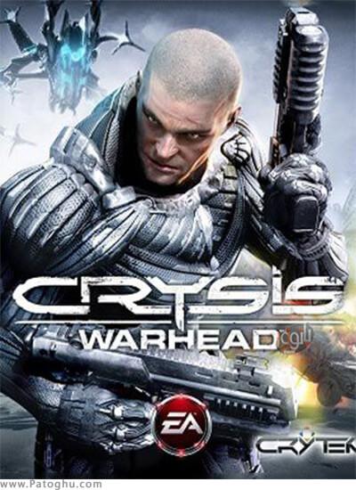 دانلود Crysis Warhead برای کامپیوتر