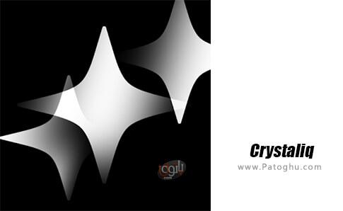 دانلود Crystaliq برای اندروید