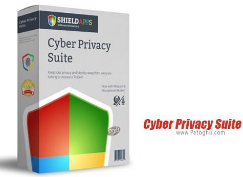 دانلود Cyber Privacy Suite برای ویندوز