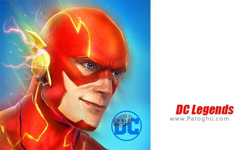 دانلود DC Legends برای اندروید