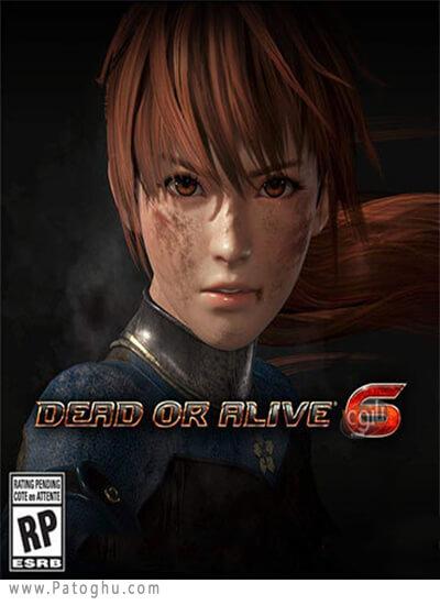 دانلود DEAD OR ALIVE 6 برای ویندوز
