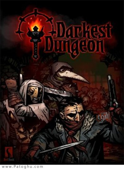 دانلود Darkest Dungeon: The Color Of Madness برای اندروید