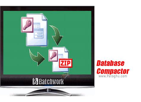 دانلود Database Compactor برای ویندوز