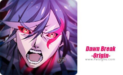 دانلود Dawn Break -Origin- برای اندروید