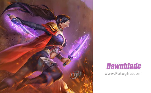 دانلود Dawnblade برای اندروید