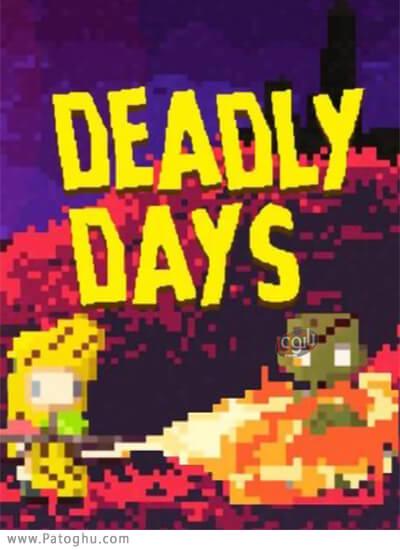 دانلود Deadly Days برای ویندوز