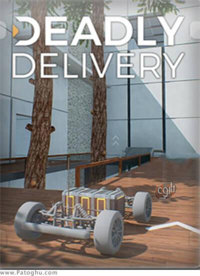دانلود Deadly Delivery برای ویندوز
