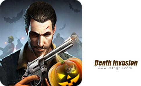 دانلود Death Invasion : Survival برای اندروید