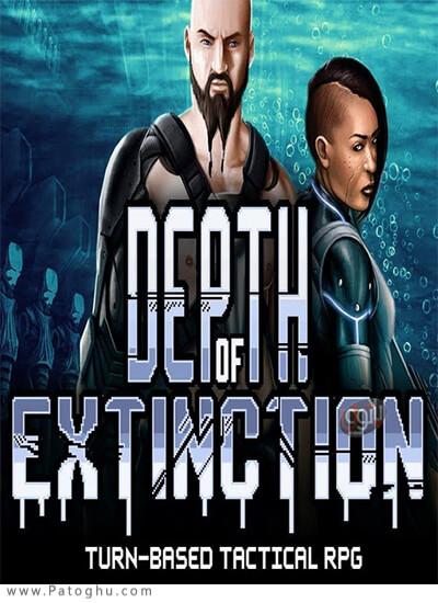 دانلود Depth of Extinction برای ویندوز