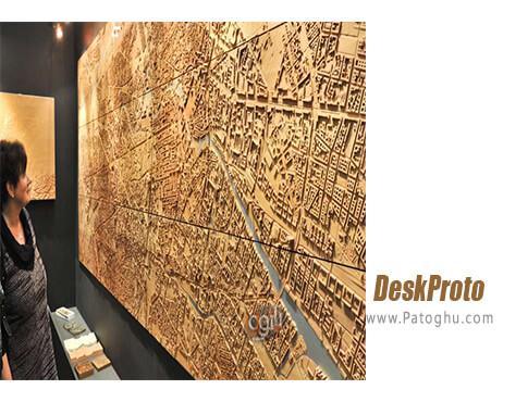 دانلود DeskProto برای ویندوز