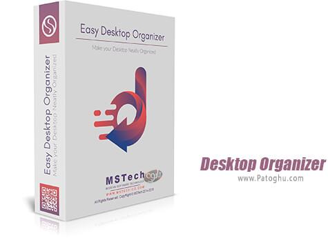 دانلود Desktop Organizer برای ویندوز