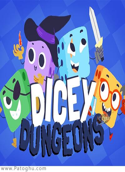 دانلود Dicey Dungeons برای ویندوز