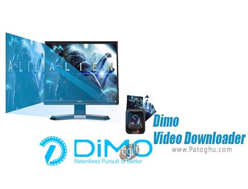 دانلود Dimo Video Downloader برای ویندوز