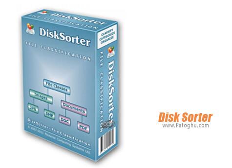دانلود Disk Sorter برای ویندوز