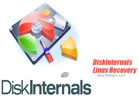 دانلود DiskInternals Linux Recovery برای ویندوز