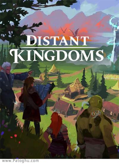 دانلود Distant Kingdoms برای ویندوز