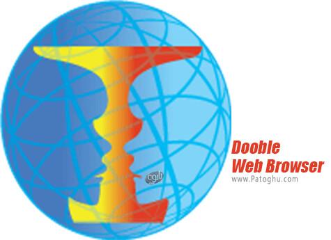 دانلود Dooble Web Browser برای ویندوز
