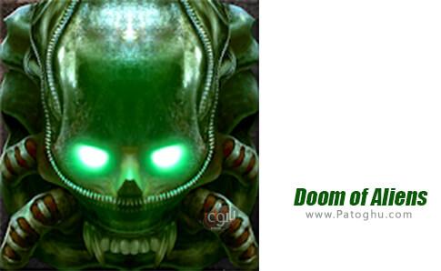 دانلود Doom of Aliens برای اندروید