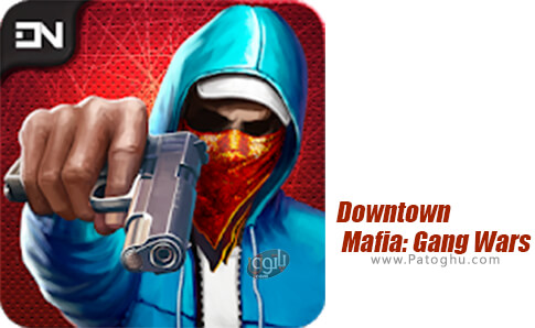 دانلود Downtown Mafia Gang Wars برای اندروید