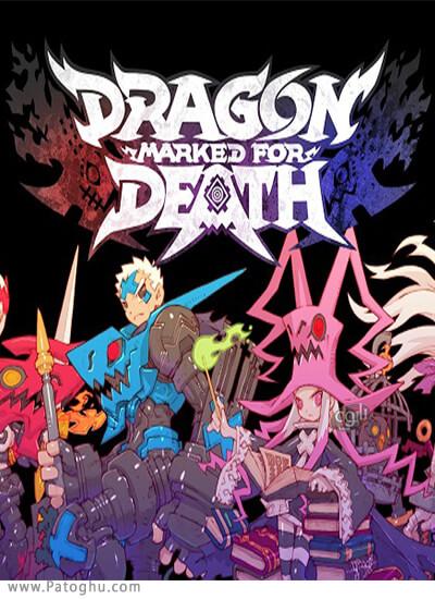 دانلود Dragon Marked For Death برای ویندوز