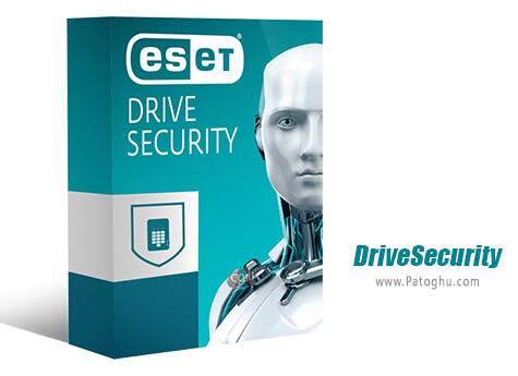 دانلود DriveSecurity برای ویندوز