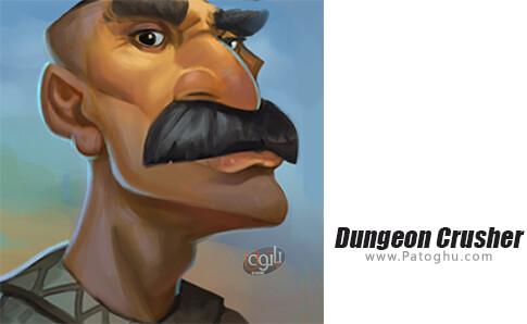 دانلود Dungeon Crusher برای اندروید