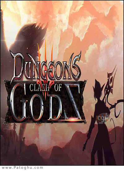 دانلود Dungeons 3 برای ویندوز