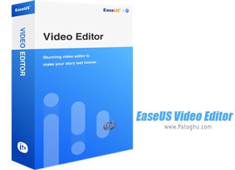 دانلود EaseUS Video Editor برای ویندوز