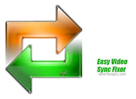 دانلود Easy Video Sync Fixer برای ویندوز