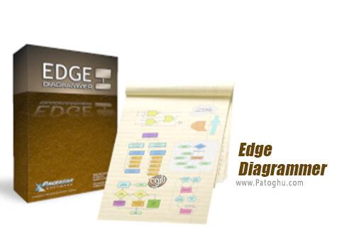دانلود Edge Diagrammer برای ویندوز
