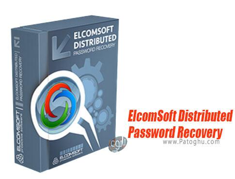 دانلود ElcomSoft برای ویندوز